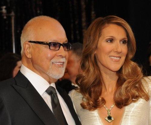 Celine Dion says husband Rene hopes to die in her arms