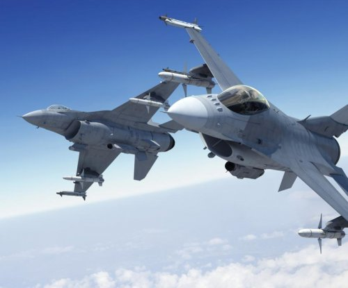 Lockheed Martin brings F-16V to Indonesia