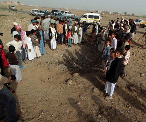 Saudi-led coalition airstrike kills 20 prisoners in Yemen