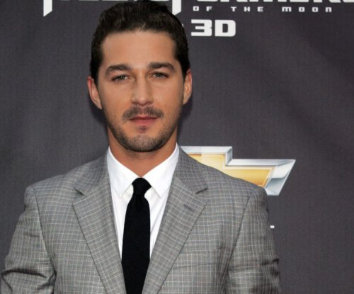 Report: Shia LeBeouf called officer a 'silly man' ahead of arrest