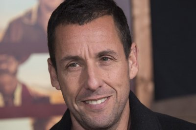 Adam Sandler's next Netflix comedy 'The Do-Over' set to premiere May 27
