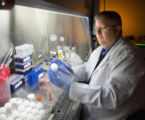 New vaccine may prevent multiple strains of the flu