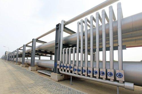 Gazprom trimming plans for eastward pipeline