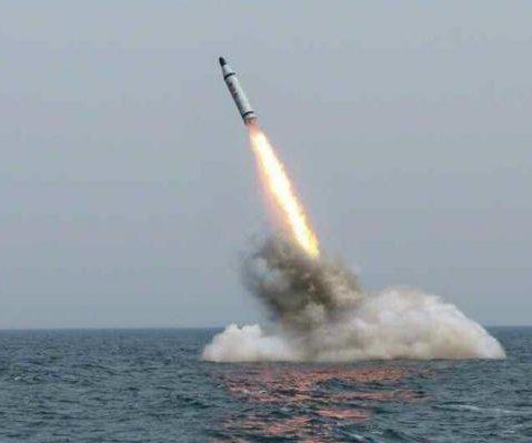Military official sentenced for leaking North Korea SLBM secrets