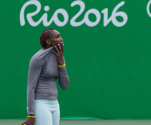 Venus Williams knocked out of Olympics in singles