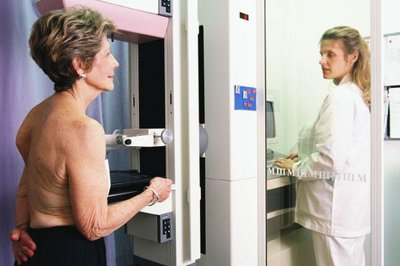 Mammograms beneficial all the way to age 90: Study