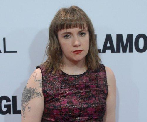 Lena Dunham says she's endometriosis-free