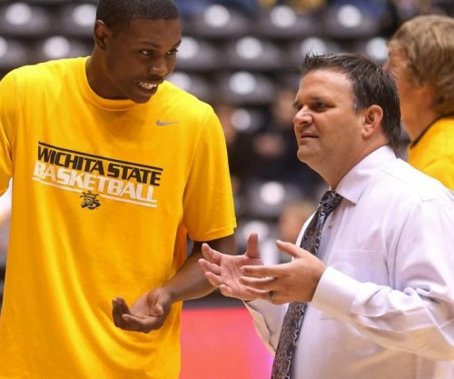 New Mexico State hires Wichita Shockers assistant Chris Jans as head coach