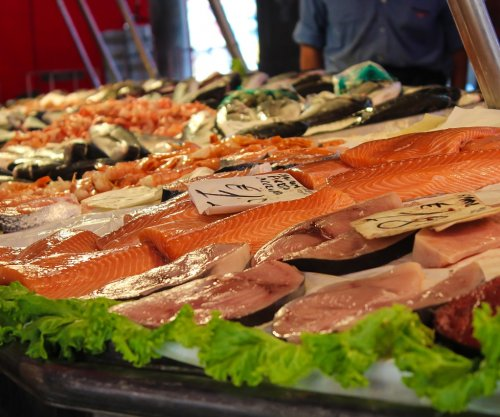 Eating fish may significantly reduce rheumatoid arthritis pain