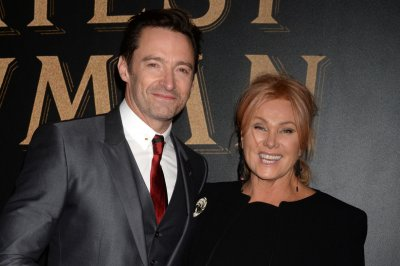 Hugh Jackman calls wife 'the greatest gift' on 22nd wedding anniversary