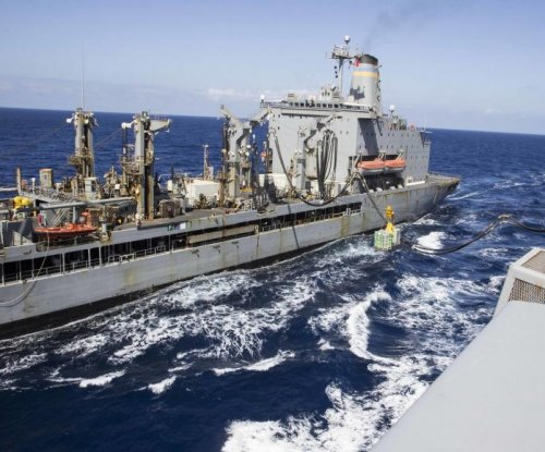 Boston Ship Repair tapped for services on USNS Patuxent