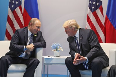 Kremlin: U.S., Russia agree on Trump-Putin summit