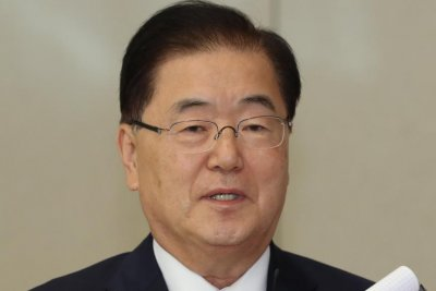 Report: S. Korea wants to hold inter-Korean summit in mid-September