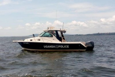 At least 31 killed after Uganda party boat capsizes