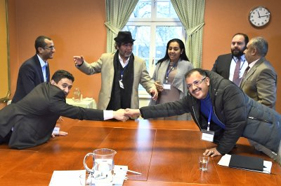 Yemeni government, rebels agree to terms on prisoner swap