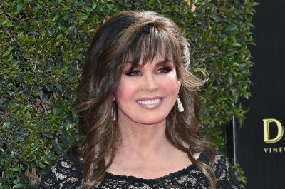Famous birthdays for Oct. 13: Marie Osmond, Nancy Kerrigan