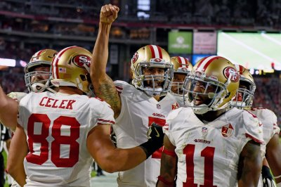 NFL team said to be interested in signing Colin Kaepernick
