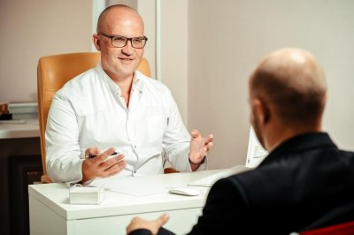 New guidelines lower age for colon cancer screening to 45