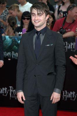'Potter' finale sets box-office records