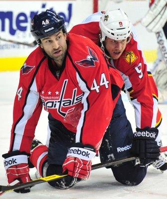 Roman Hamrlik, 20-season NHL vet, retires