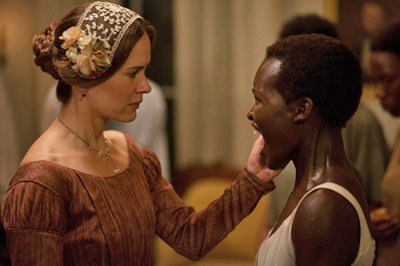Paulson calls acting in '12 Years a Slave' a life-changing experience