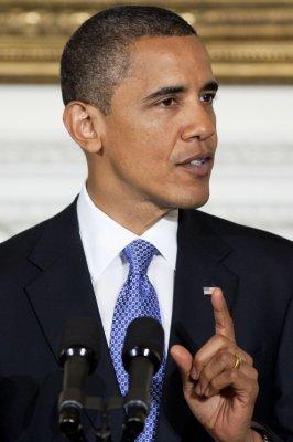 Obama: Vilsack 'jumped the gun'