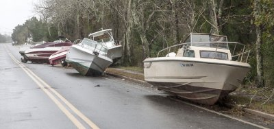 Superstorm Sandy devastates New York, New Jersey