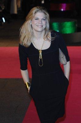 '3rd Rock' star Kristen Johnston reveals lupus myelitis diagnosis