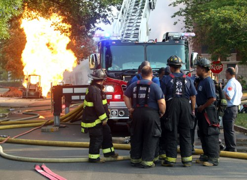 API outlines fire risks to oil, gas drillers