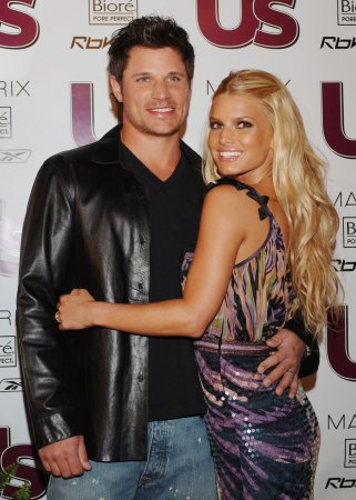 Jessica Simpson, ex-husband Nick Lachey don't speak
