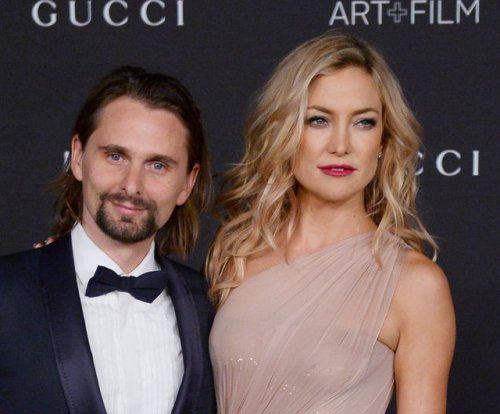 Kate Hudson, Matt Bellamy end engagement