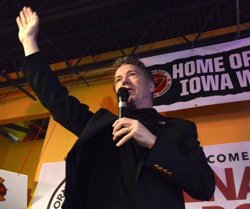 Rand Paul loses top staffer