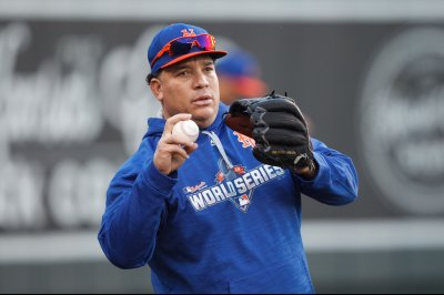 Bartolo Colon does it all as New York Mets stymie Pittsburgh Pirates