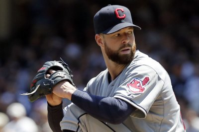 Cleveland Indians' Corey Kluber stymies New York Yankees