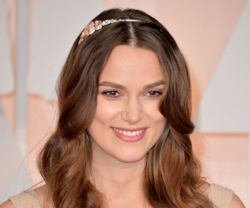 Keira Knightley: I've worn wigs for years