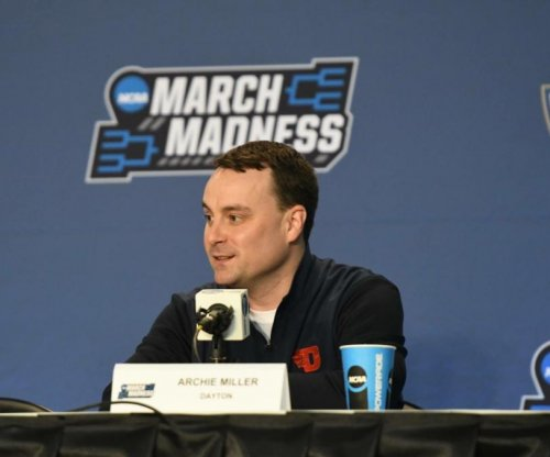 Indiana hires Dayton's Archie Miller to replace Tom Crean