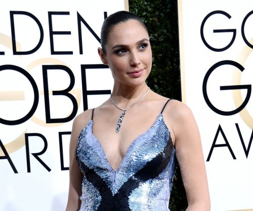 Gal Gadot listened to Beyonce before Wonder Woman audition