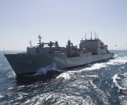 Vigo Marine to handle overhaul, drydock of USNS Cesar Chavez