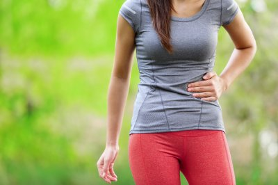 Patients with suspected appendicitis may benefit from risk scores