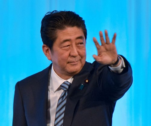Shinzo Abe may be open to 'political adventure' of North Korea visit