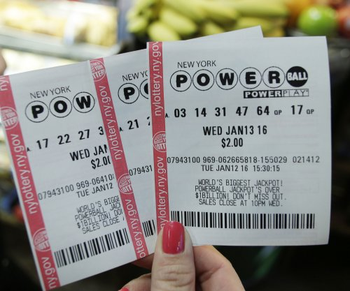 Failed car buying trip turns into $50,000 lottery jackpot