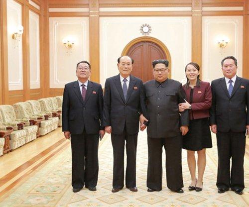 Kim Jong Un's charm offensive comes amid sanctions strain