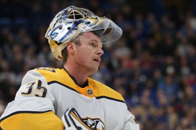 Nashville Predators look for 3-0 lead over Colorado Avalanche