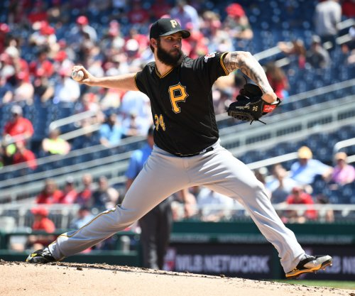 Pittsburgh Pirates end long road trip against lowly Chicago White Sox