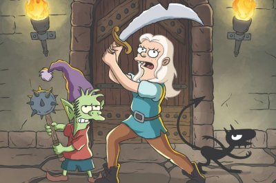 Matt Groening's 'Disenchantment' to premiere in August on Netflix
