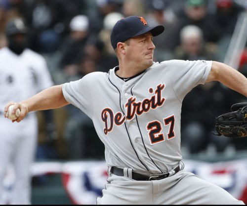 Tigers' Zimmermann aims to prove worth vs. Rangers