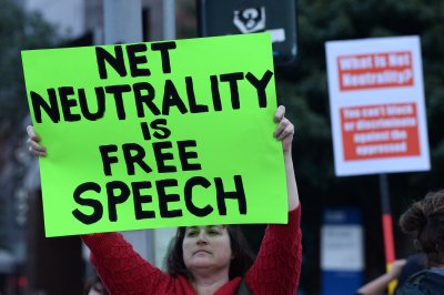 Justice Department sues California over law protecting net neutrality