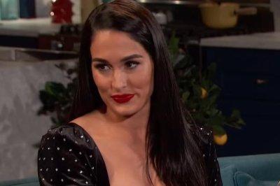 Nikki Bella calls date with 'Bachelorette' alum Peter Kraus 'awkward'