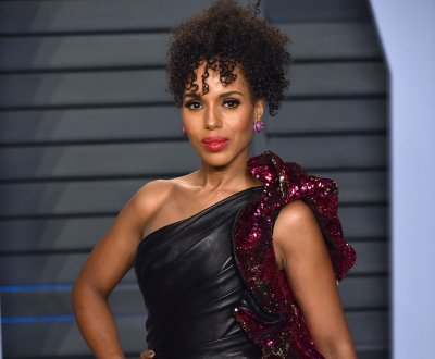 Kerry Washington says 'All in the Family,' 'Good Times' are still 'relevant'