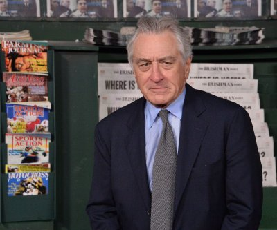 Robert De Niro to receive SAG Life Achievement honor